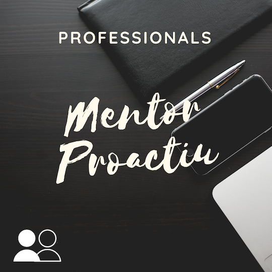 Programa de Mentor Proactiu